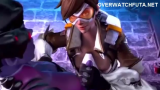 Overwatch Futanari Compilation